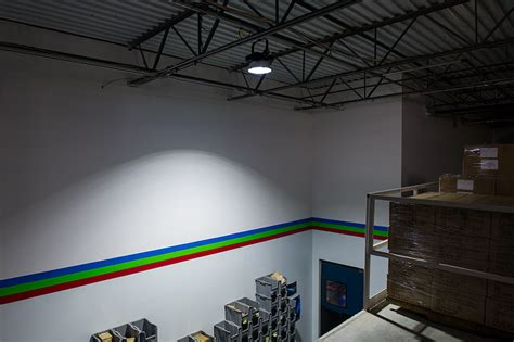 high bay led warehouse lighting luminaire 150 watt