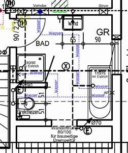 Abstand Wc Wand : lampenprobleme stromleitungen nicht wie gew nscht ~ Lizthompson.info Haus und Dekorationen