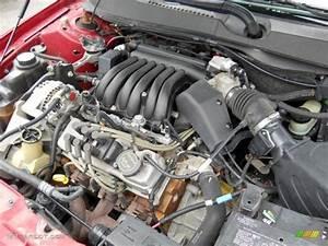 2002 Ford Taurus Se Wagon 3 0 Liter Ohv 12