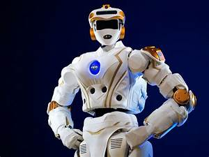 Nasa gives R5 Valkyrie humanoid robot to MIT, Northeastern ...