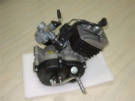 Ktm50 Air Replacement Engine-in Engines From Automobiles