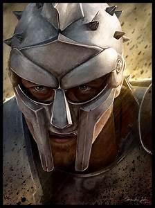 Maximus Decimus Meridius by Sheridan-J on DeviantArt