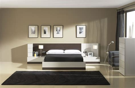 Wooden Furniture In A Contemporary Setting by King Bed Ideas Search For The Home Bedroom