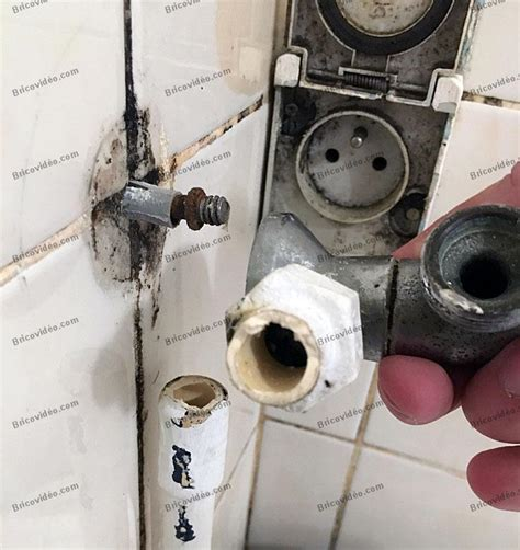 tuyau arrivee d eau machine a laver bricovid 233 o forum plomberie tuyau arriv 233 e d eau pour la