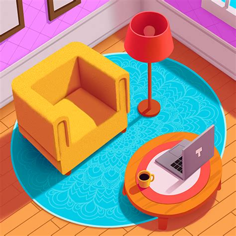 decor dream home design game  match   apk mod