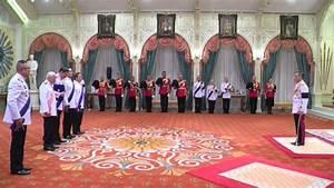 "New King officially named ""HM King Maha Vajiralongkorn ..."