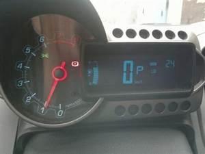 Fault Codes Chevrolet Aveo