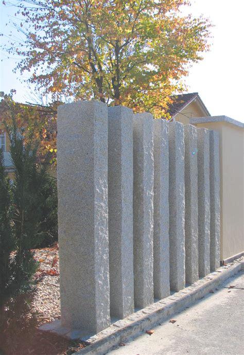 Sichtschutz Garten Gesetz by Mauer Trockenmauer Stein Gartengestaltung Gartenbau