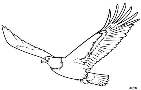 dessiner un plan de cuisine dessin à imprimer un aigle dory fr coloriages