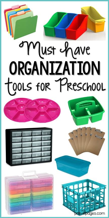 must teaching tools to organize your classroom 319 | organization long PIN