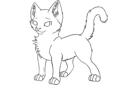 manga cat drawing  getdrawings