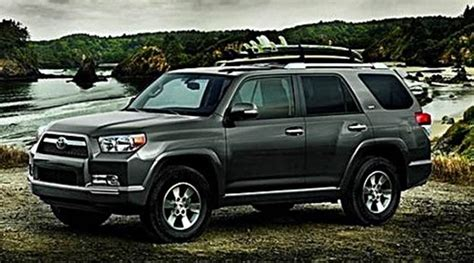 2019 Toyota 4runner Redesign, Release, Price Toyota