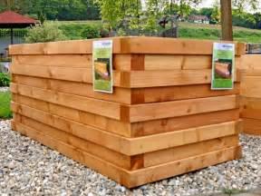 Hochbeet Bausatz Holz by Hochbeete Holz Braunstein