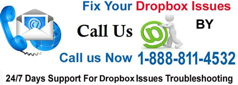 dropbox tech support phone number do you need a dropbox technical support phone number