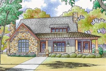 Plan Rustic Country Master Suite Plans Architecturaldesigns