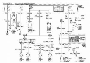 Diagram  2004 Gmc Yukon Denali Wiring Diagrams Full