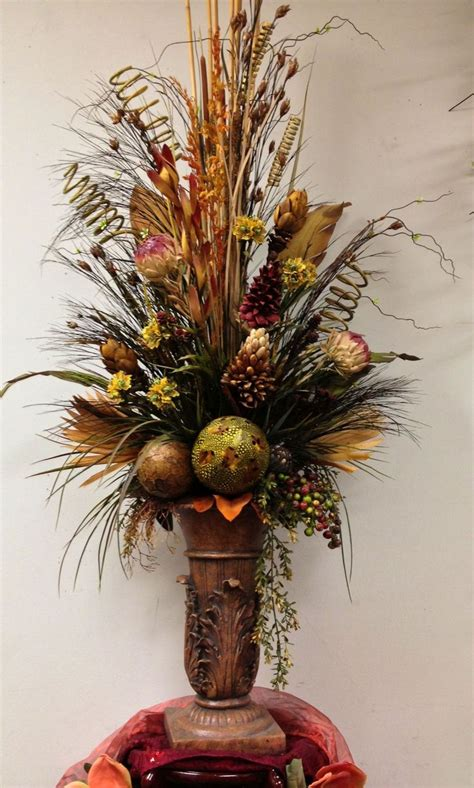 Dried Flower Arrangements In Vases by 1000 Images About Dried Flowers Arrangements On