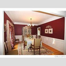 When Selling Your Home, Leave The Red Out  Decorating By