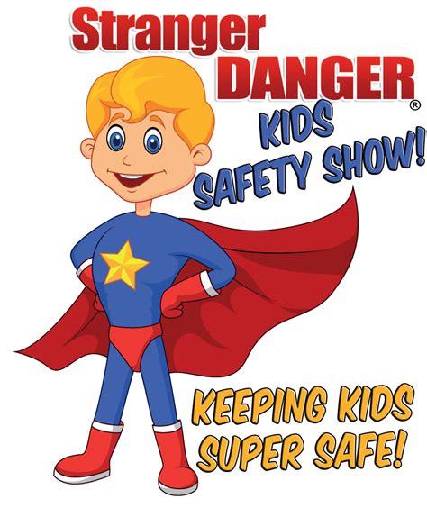 danger safety show preschool magic show 715   sd logo 1