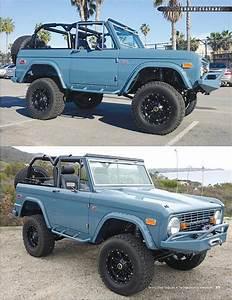 1974 Ford Bronco  U2026