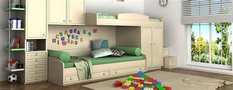 Kinderzimmer Vom Tischler  Tischlerei Jenewein Aus Tirol