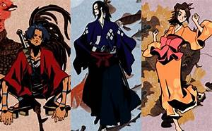 Retro Revival: Samurai Champloo – That Baka Blog