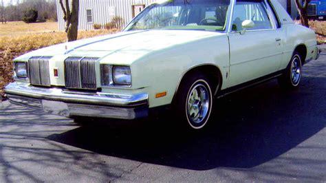 1979 Oldsmobile Cutlass Supreme Hardtop