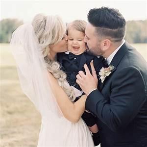 Real Arkansas Wedding: Former Miss Arkansas Hannah ...