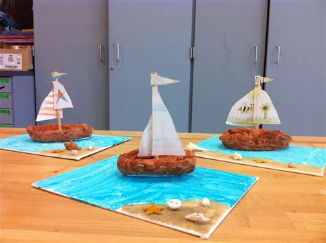 Clay Boat by Clay Boats Modelling Clay Clay