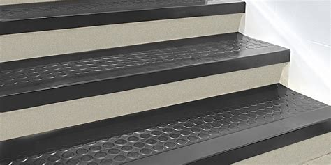 Why Install Steel Stair Treads   Oasis Metal Manufacturing LLC