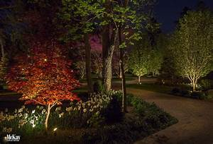 Outdoor lighting mckay landscape part