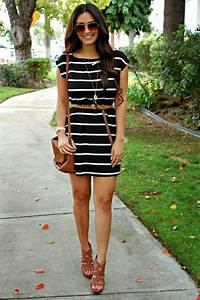 Cute Summer Outfit Ideas For Women 2017