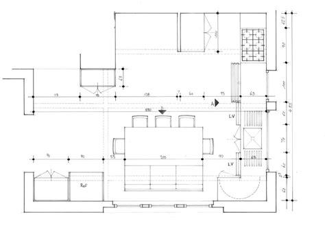 plan de la cuisine plan cuisine