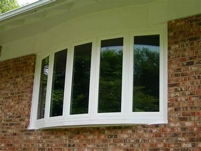 Window Lite Soft Pane Bow Double Glass