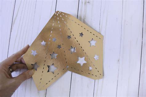 paper star lumieres  template abbi kirsten