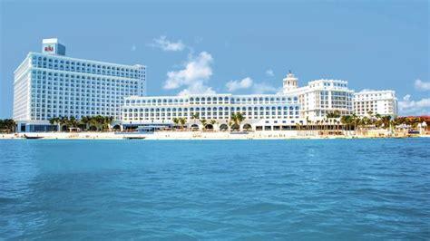 Www Riu Com Cancun Riu Cancun In Cancun Thomson