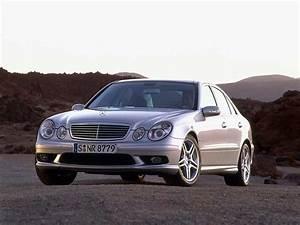 Mercedes 55 Amg : 2002 mercedes benz e 55 amg review ~ Medecine-chirurgie-esthetiques.com Avis de Voitures
