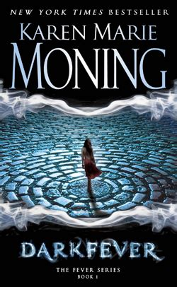 fever series karen marie moning urban fantasy