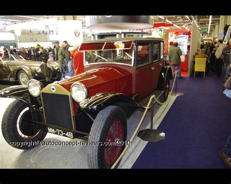 Lancia Lambda 1922 1931