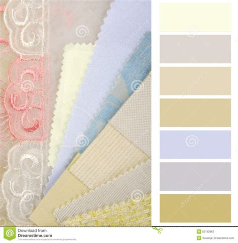 selection interior color photos color selection for interior stock illustration image