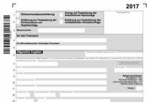 Steuererklärung 2017 Kostenlos : steuererkl rung 2017 das m ssen sie wissen ~ Kayakingforconservation.com Haus und Dekorationen