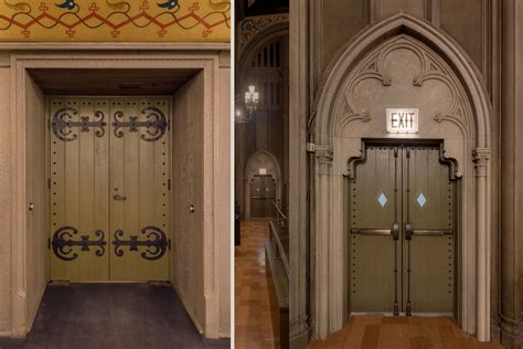 Interior Doors Chicago by Historical Renovations Custom Entry And Interior Doors In