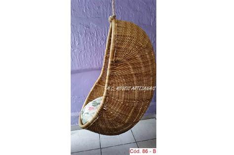 cadeira teto balanco suspenso em fibra junco sintetico