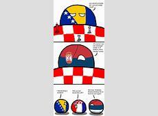 Croatia Polandball Comics Part 2