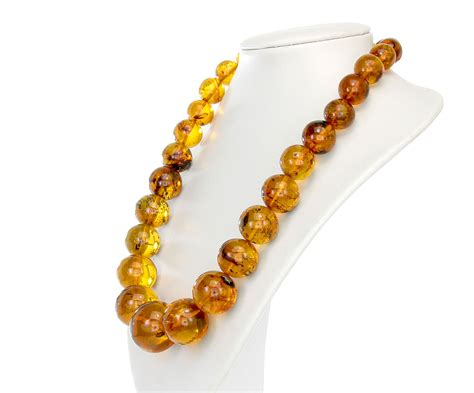 Mexican Amber Bead Necklace Collectible Item Made From One. South Beads. Thick Beads. Czech Bead Beads. Men's Beads. Elegant Fashion Beads. Lagos Beads. Lightweight Black Beads. Emerald Green Beads