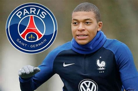 fifa   french record signing kylian mbappe
