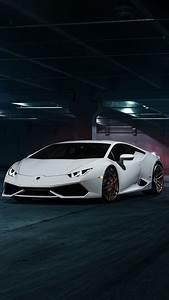 Lamborghini Huracan iPhone Wallpaper - image #13