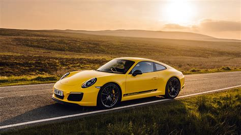 Porsche 911 Hd Picture by 2018 Porsche 911 T Wallpapers Hd Images Wsupercars