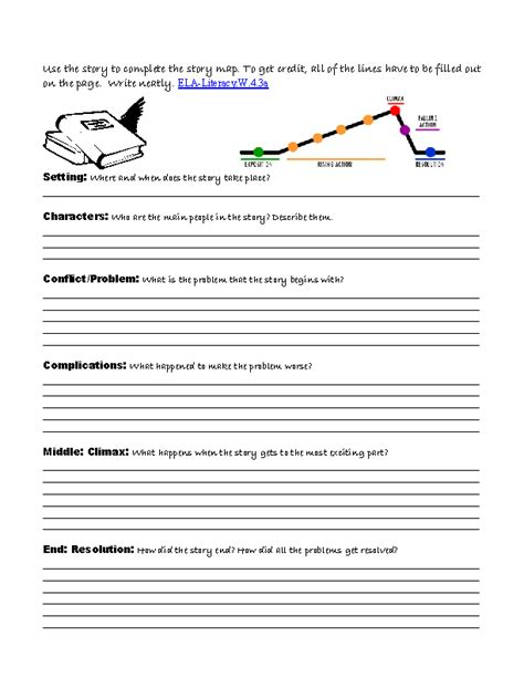 grade common core writing worksheets