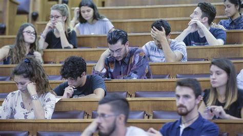 Psicologia Firenze Test Ingresso Roma Alla Sapienza Irregolarit 224 Nei Test D Ingresso A